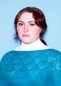 Воскобойник Анастасия Петровна