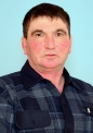Сазыкин Виктор Александрович