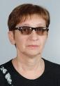 Чайка Галина Владимировна
