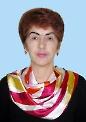 Бунеева Валентина Иосифовна