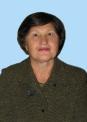 Антименко Надежда Ивановна